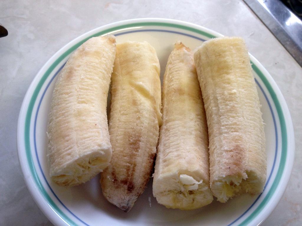 Martha Stewart Banana Chocolate Chip Muffin Recipe