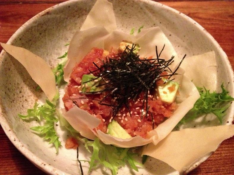 Tuna Yukke