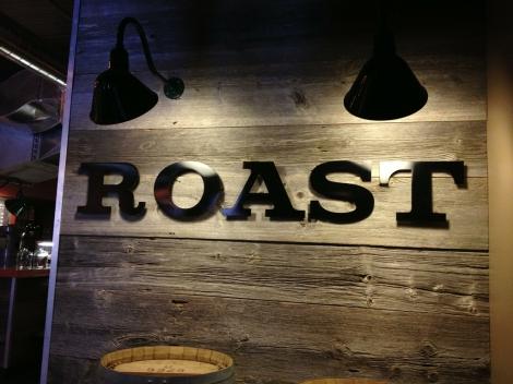 ROAST Coffeehouse