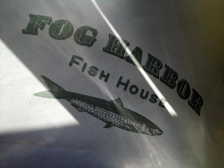 Fog Harbor Fish House