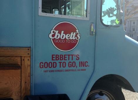 Ebbett's Good To Go