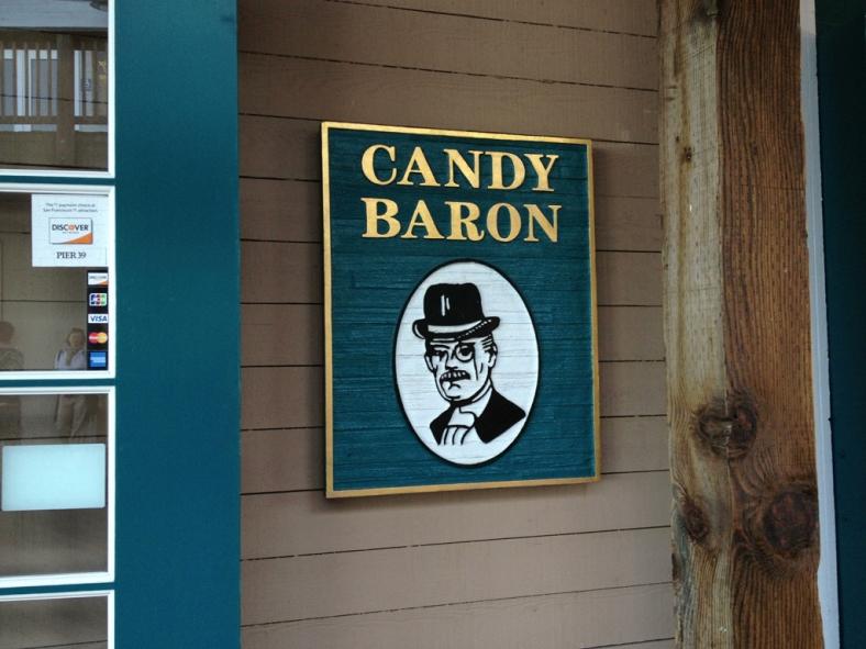 Candy Baron