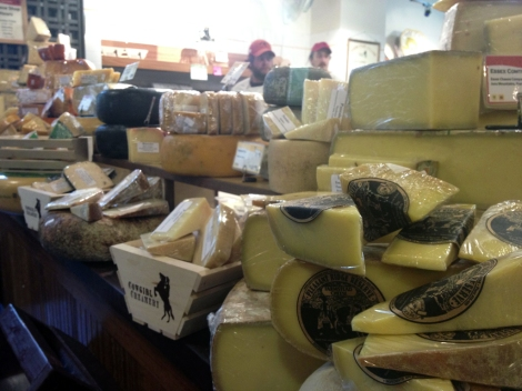 Cheese Galore